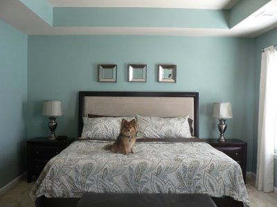 Smokey Slate Behr Possible For Master Colors Pinterest Slate Blue And Masters