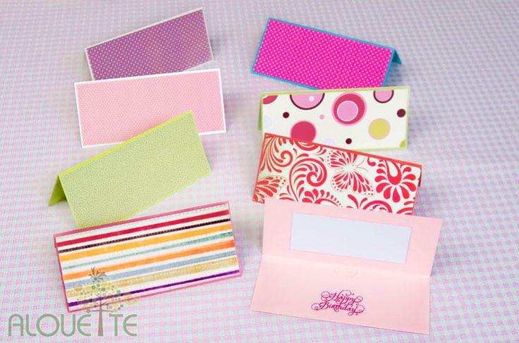 Alouette - Arte de regalos en madera y papel   Cajas y sobres