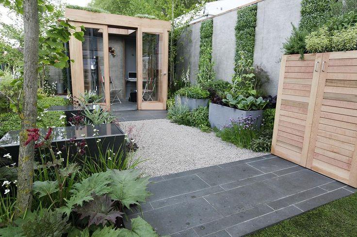 Garden Gallery- RHS Chelsea Flower Show 2009 - The Children's Society Garden.