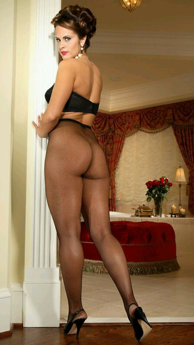 Old Pantyhose The Pantyhose