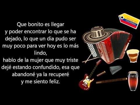 Gracias señor Diomedes Diaz (Letra) - YouTube