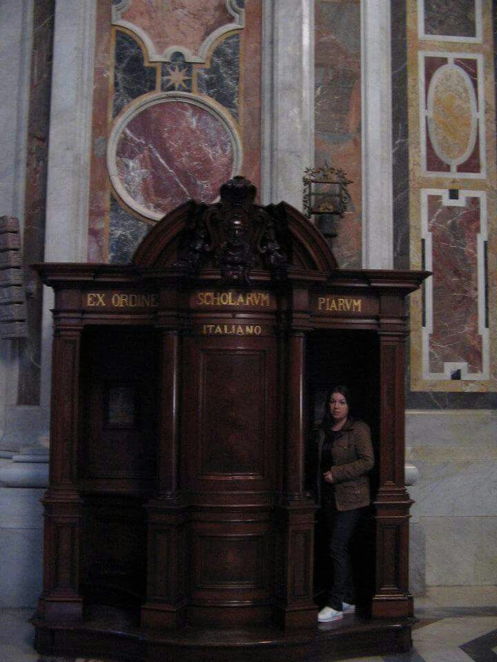 Basilica San Pietro - Rome
