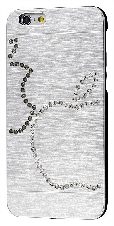 iShield case for iPhone 6,6S,6Plus,6SPlus with Crystals from Swarovski