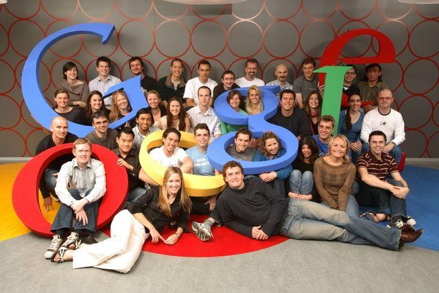 Sydney - Google Jobs