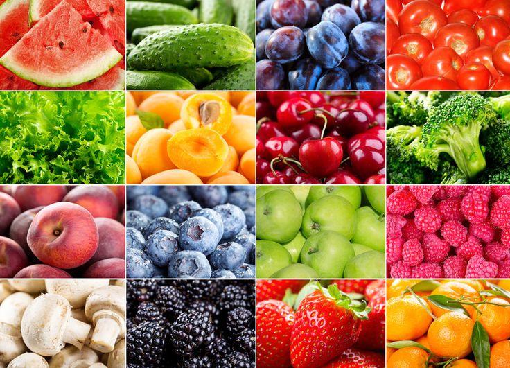 The Alkaline Diet:  http://www.healthstandnutrition.com/the-alkaline-diet/