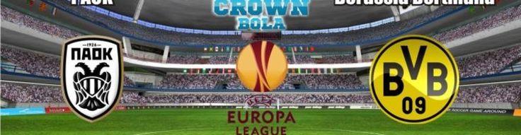 Prediksi Bola PAOK vs Borussia Dortmund 2 Oktober 2015