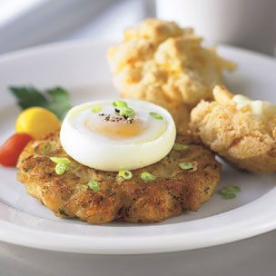 Chicken Hash - by Williams Sonoma} --- I've made this a couple times ...