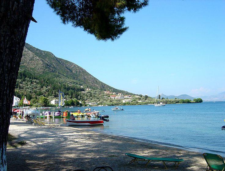 TRAVEL'IN GREECE I Nidri, Lefkada, Greece, #travelingreece