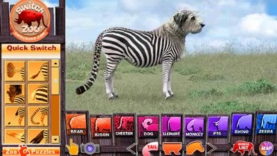 Create your own animal - AWESOME way to integrate technology and have students show what they learned about animals