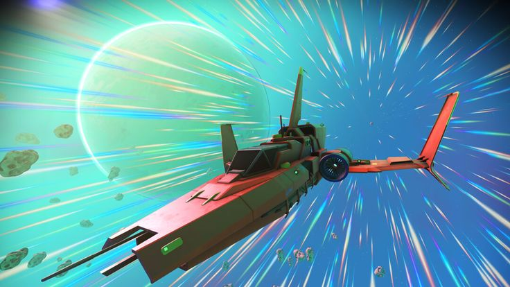 Peter Molyneux visited Sean Murray in the wake of No Man's Sky backlash