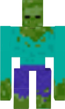 14 best minecraft skins images on pinterest minecraft - Zombie style minecraft ...