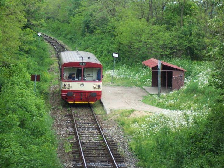 Vlaky, vláčiky, železnice, trate, modely, simulátory :: VLAKY.NET