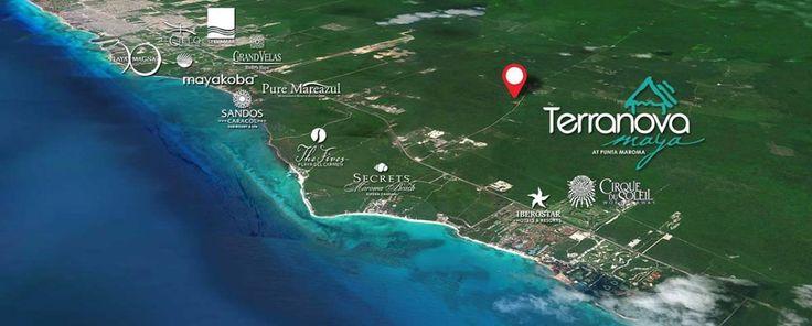 Lotes residenciales tipo Eco-Chic con todos los servicios;  -Agua  -Luz  -Drenaje  -Cable  -WI-FI  -Teléfono   Propiedad privada escriturada y contrato ante el notario público, mensualidades sin intereses, ubicados a 4.7kms de playa Maroma   Lotes de 200m² $198,500.00 (CIENTO NOVENTA Y OCHO MIL QUINIENTOS PESOS 00/100 M.N.) (De contado excelente descuento)Enganche de $22,000.00 mensualidades de $2,300.00   Ubicación: A tan solo 15 min. de la playa, a 20 min. de playa del carmen; a 30 mi...