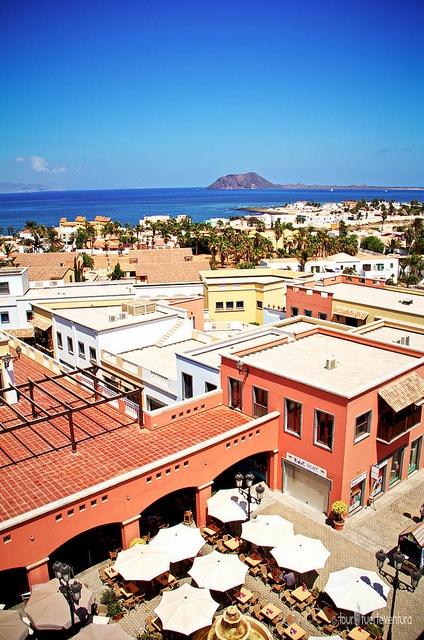 lived there in 2004, Corralejo,   Fuerteventura, , Spain,