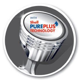 Shell Kembangkan Teknologi Olah Pelumas Baru, Shell PurePlus Technology