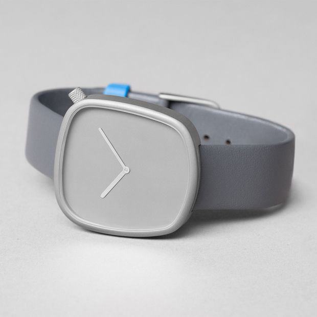 Pebble | Designer Watches | Dezeen Watch Store. Pebble is the first watch from Danish watch brand Bulbul.