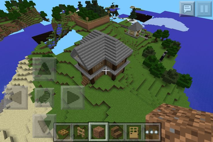 How To Make An Amazing Minecraft House Games And Tricks