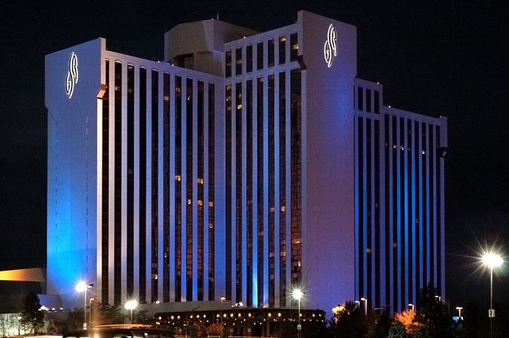 The Best Hotels in Reno, Nevada