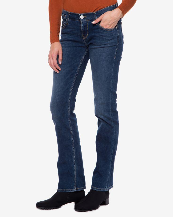 Mustang Girls Oregon Jeans