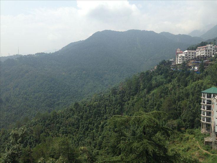 McLeond Ganj, India