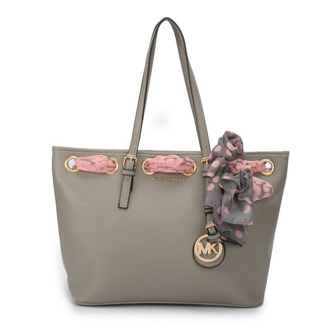 Oh my god! I must have it now!!! In love!!! And it's only $69.99!! | See more about grey colors, michael kors jet and kors jet set.