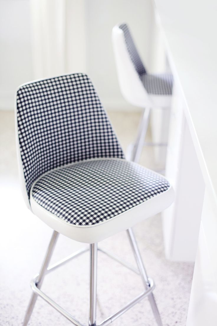 lubna furniture. give an old vinyl chair a facelift click through for makeover details lubna furniture