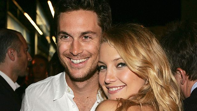 Kate and Oliver Hudson's Biological Father Bill Hudson Disowns Them: They Are 'Dead to Me' Now