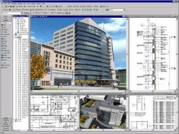 Compare CAD Software: ArchiCAD vs Revit. In this side by side comparison, find features which are most important for you to make the best decision.