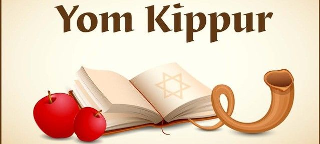 Yom Kippur #Jewish #Holiday #History #DidYouKnow  High Holy #Day Day of Atonement #fasting #Forgiveness