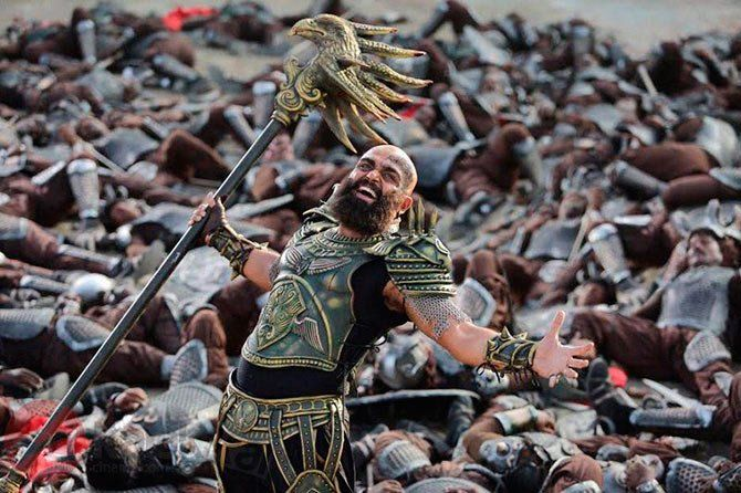 #Tamil actor @Karthi_Offl's movie #Kaashmora which is going to be released tomorrow says don't compare the movie with @BaahubaliMovie