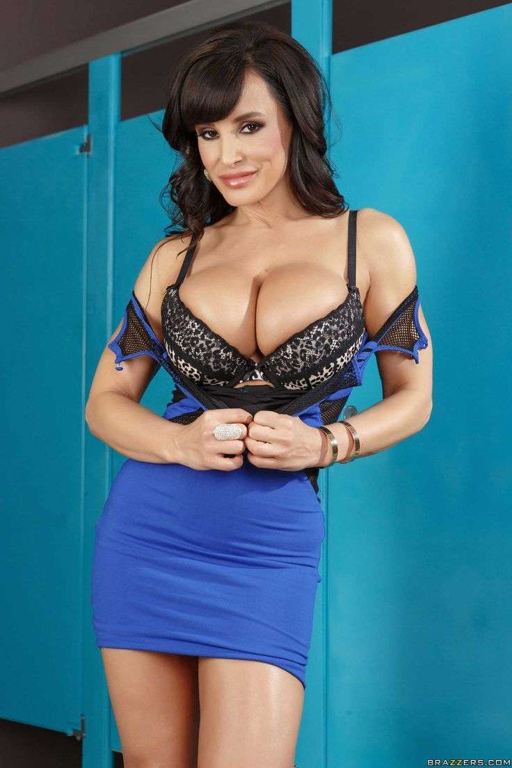 lisa ann vipergirls