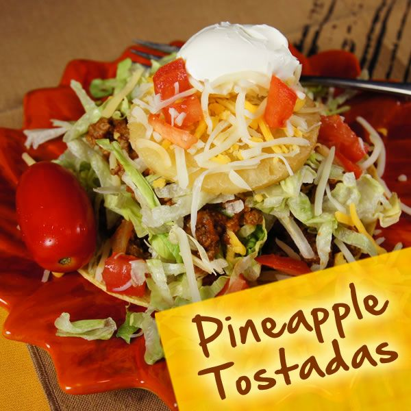 33 best healthy recipes for diabetics images on pinterest healthy hispanic diabetes recipes pineapple tostadas forumfinder Images