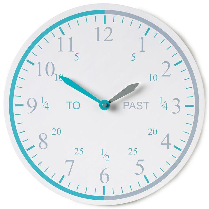 Black Kitchen Clock Argos: 17 Best Images About Living Room ...xx On Pinterest
