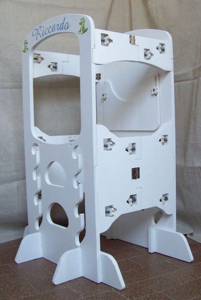 Oltre 25 fantastiche idee su torre di apprendimento su for Legno progetta mobili per apprendimento precoce