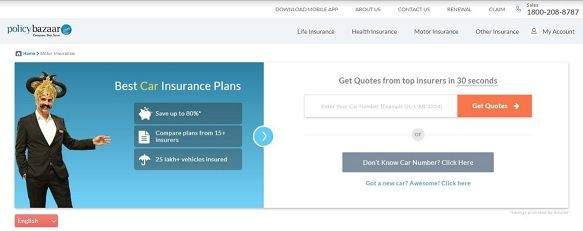 Policybazaar Com Introduces Cashless Assurance Feature For Its
