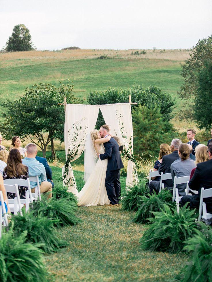 Best 25 Casual outdoor weddings ideas on Pinterest  Casual wedding receptions Classy backyard