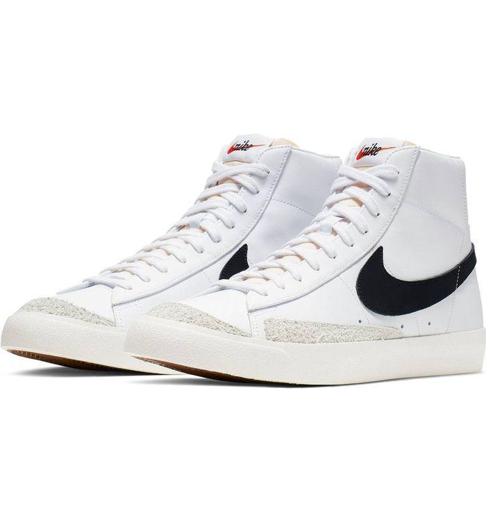 Vintage sneakers, Nike blazer