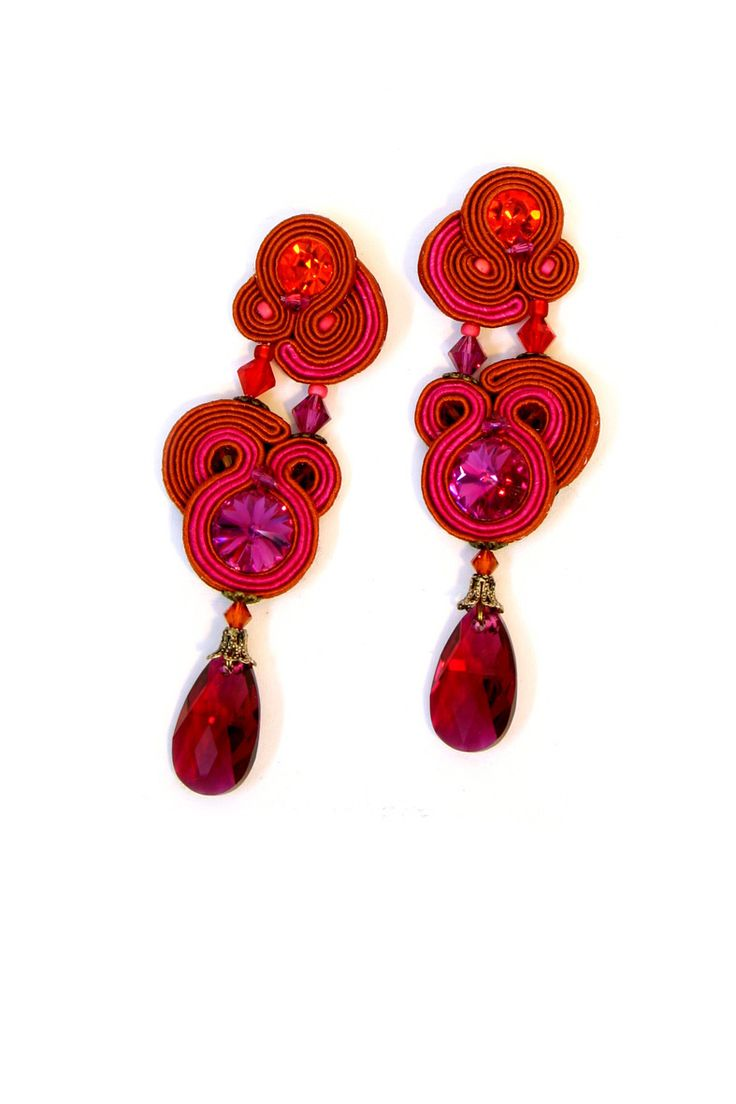 earrings : Vibrance - Dori Scengeri