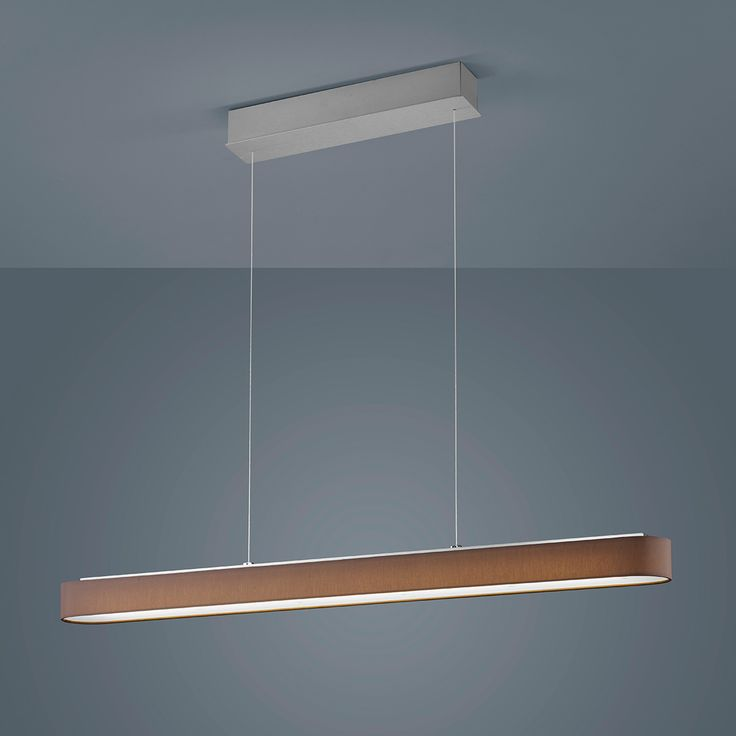 Extern dimmbar Inkl. LED Leuchtmittel Qualität made in Germany Mit satiniertem Acryldiffusor Optional ist die Leuchte auch mit einem Casambi Modul (als Zubehör erhältlich) über das Smartphone / Tablet steuerbar