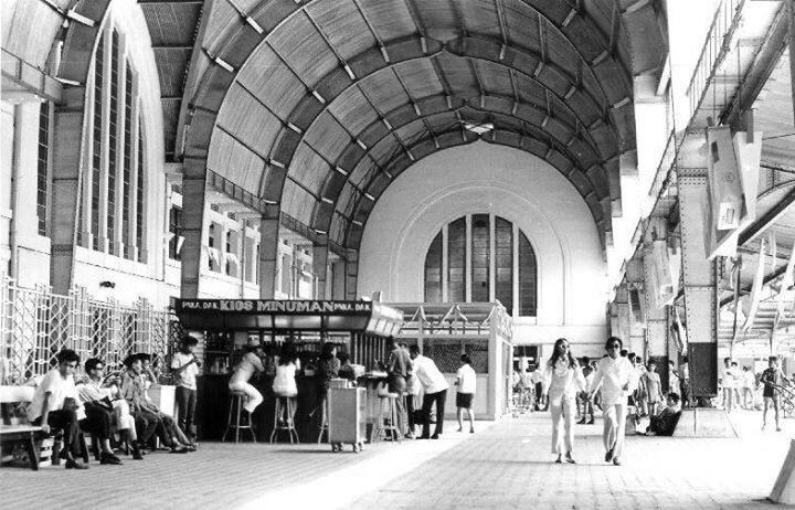 Jakarta Kota 1970