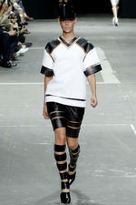 Alexander Wang Spring 2013 Ready-to-Wear Collection on Style.com: Complete Collection