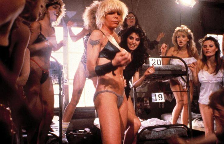 Reform School Girls 1986 Full Movie | REFORM SCHOOL GIRLS, Wendy O. Williams, 1986.