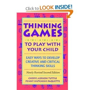 Quick   Fun Creative and Critical Thinking Activities http   www minds