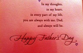 fathers day quotes from daughter Archives - Page 4 of 4 - Happy Fathers day 2018...