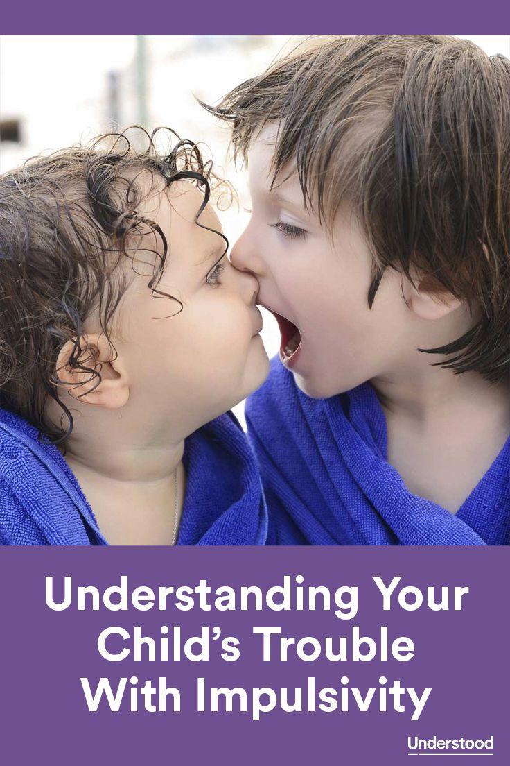 Understanding the attention deficit disorder in children