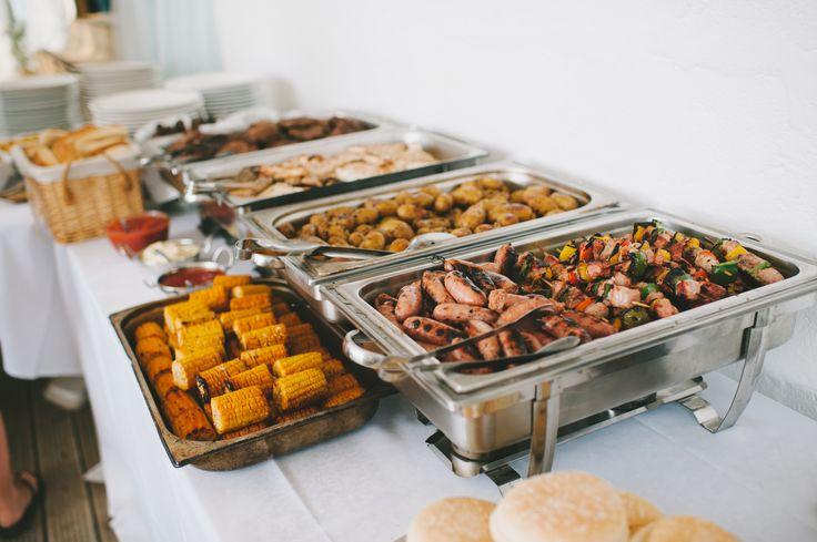 1000+ Ideas About Wedding Buffet Displays On Pinterest