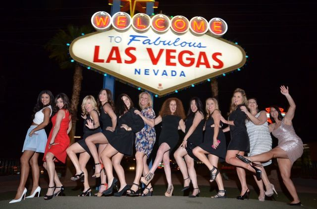 14 Things You Should Know Before Your Vegas Bachelorette Weekend  - Cosmopolitan.com