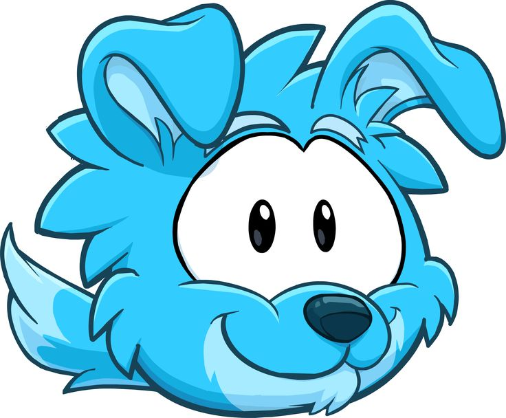 Blue Border Collie - Club Penguin Wiki - The free, editable ...