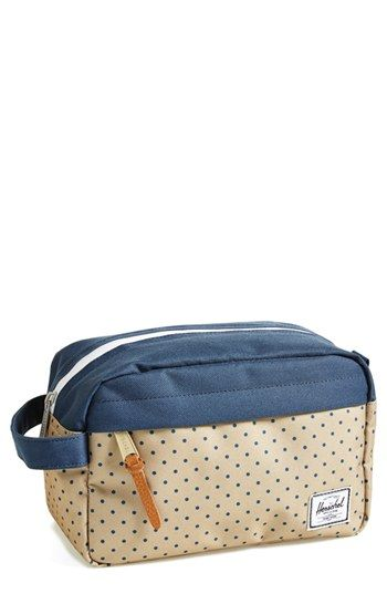 Herschel Supply Co. 'Chapter' Toiletry Case available at #Nordstrom