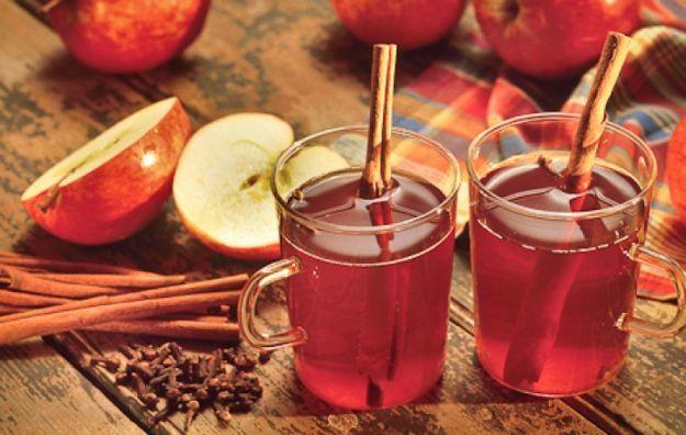 Tisana mela e cannella, rimedio naturale | Tanta Salute